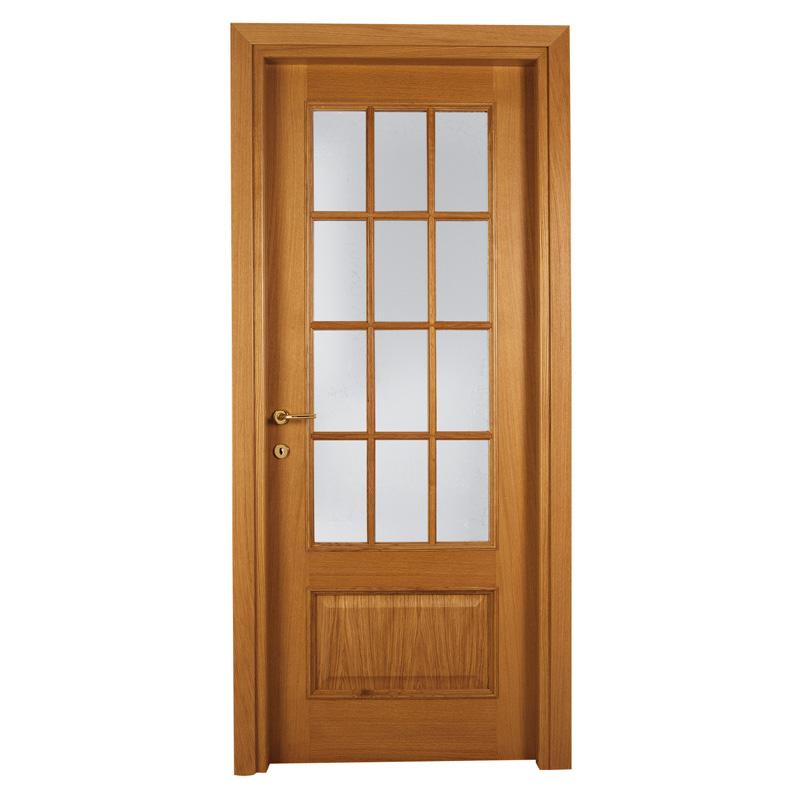 Collezione legno ebe porte - Porte rovere chiaro ...
